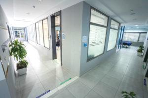 Hall STC