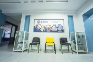 Réception STC
