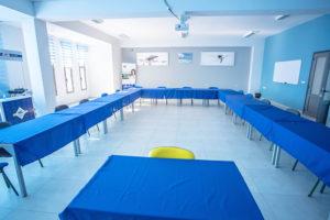 Salle de réunion STC
