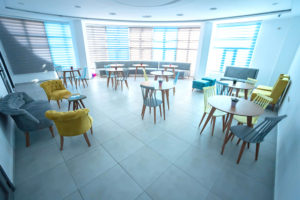 Coworking-space STC