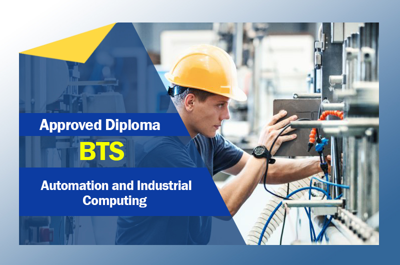 BTS – Automation and Industrial Computing
